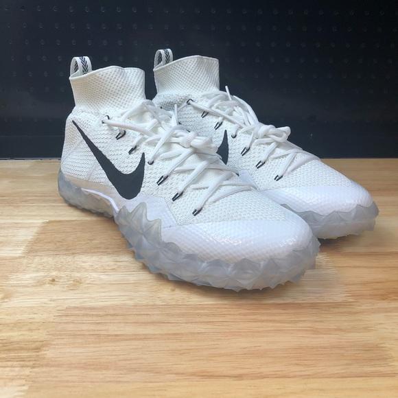 69fabff21c60 Nike Shoes | Alpha Sensory Turf Football Training | Poshmark